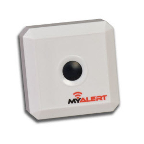 Silent Call PT100T Front