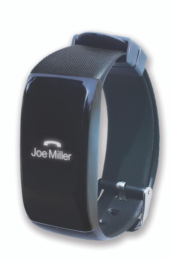 Serene iL-100 Smartphone Alert Watch
