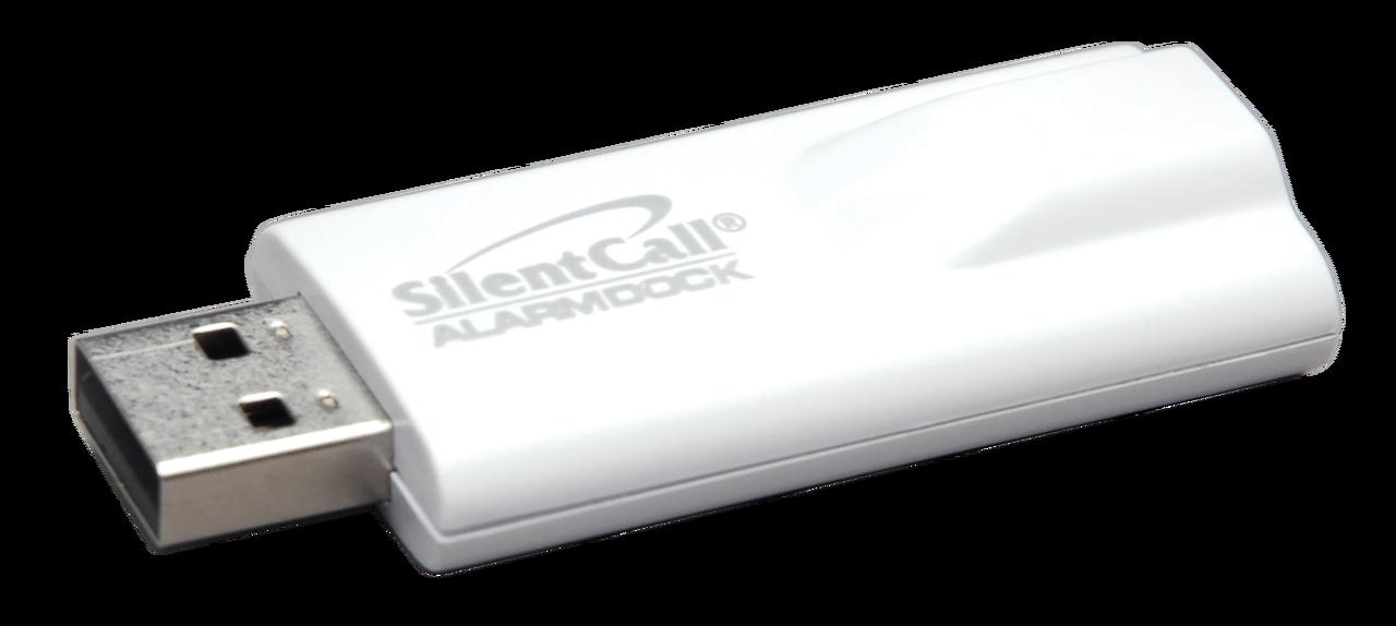 Silent Call Flash Drive