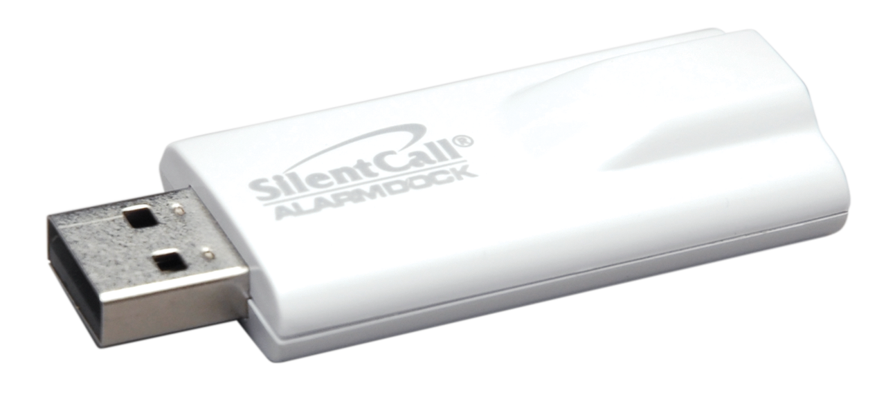 Silent Call Flash Drive