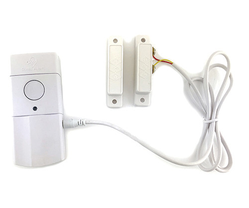 Sonic Alert HomeAware Door And Window Sensor