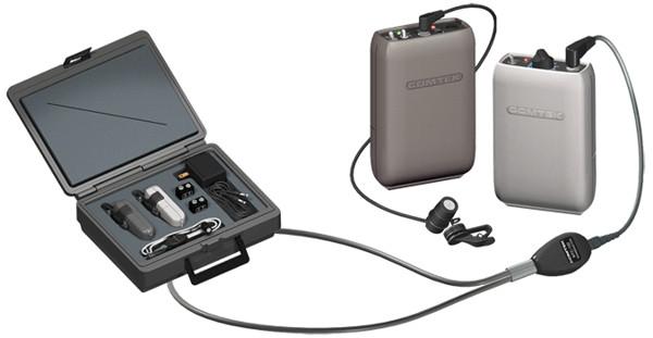 Comtek AT-216 Personal FM System