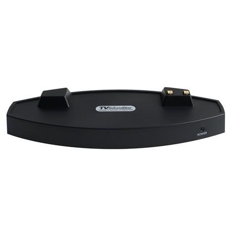 Serene TV SoundBox® Base Front