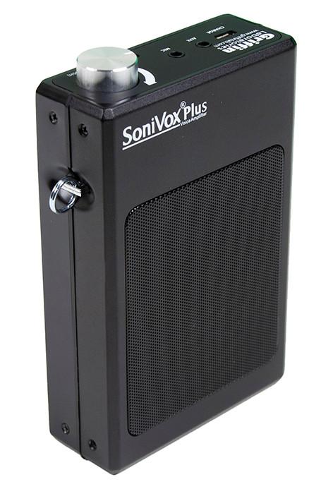 Griffin SoniVox™ Plus (Front)