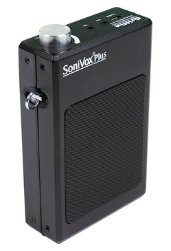 Griffin SoniVox™ Plus (Front)