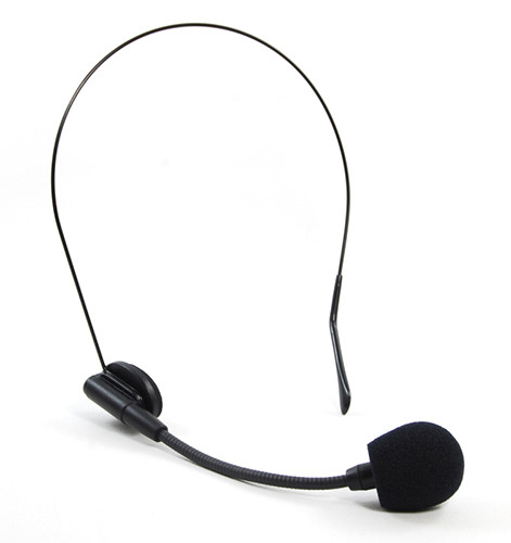 Griffin High Fidelity Heavy Duty Headset Microphone