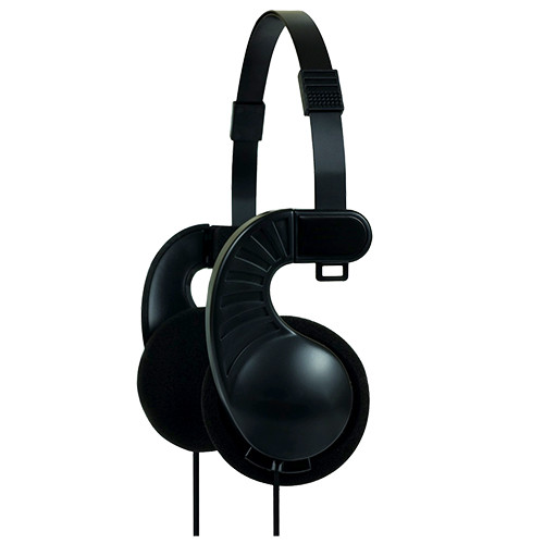 Cardionics Convertible-Style Headphones with Micro-USB (718-0420)
