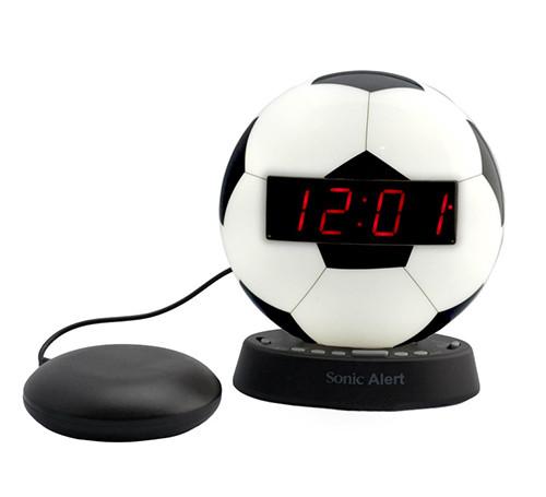 Sonic Alert Glow Series - Soccer Ball (Front)