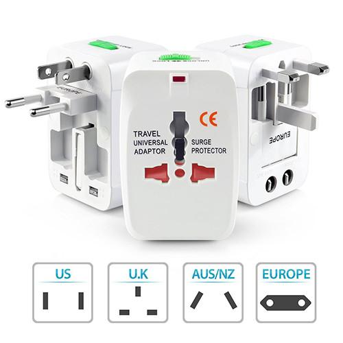 Sonic Alert International Travel Plug