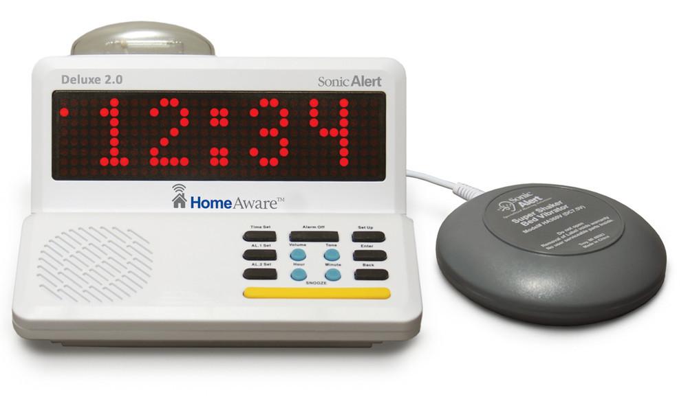 HomeAware Deluxe Receiver - HA360RK2.0