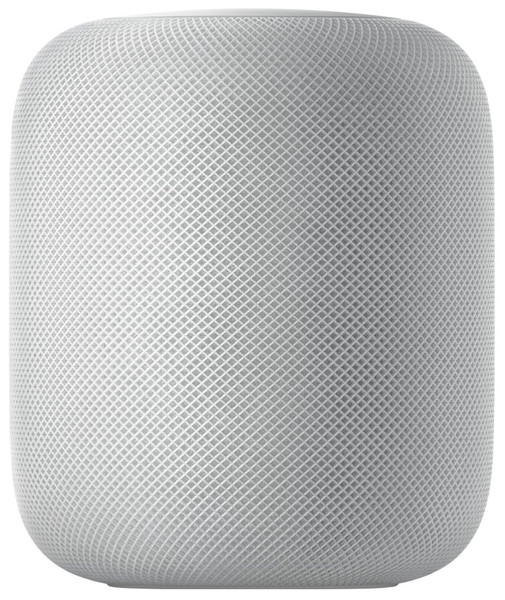 Apple HomePod - White - Side