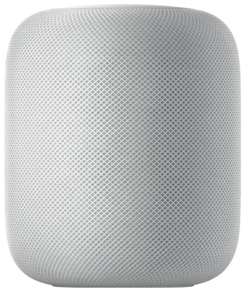 Apple HomePod - White - Side