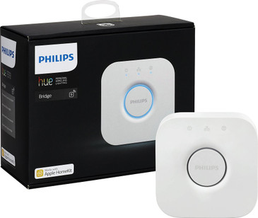Philips Hue Bridge, 2nd Gen - with Product Box