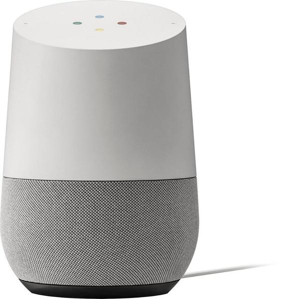 Google Home - White/Slate