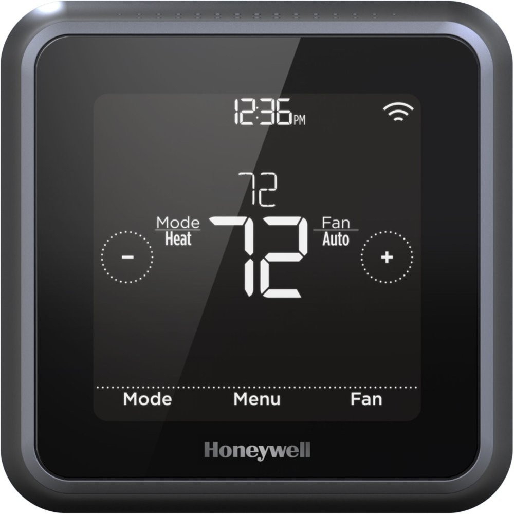 Honeywell Lyric T5+ Thermostat