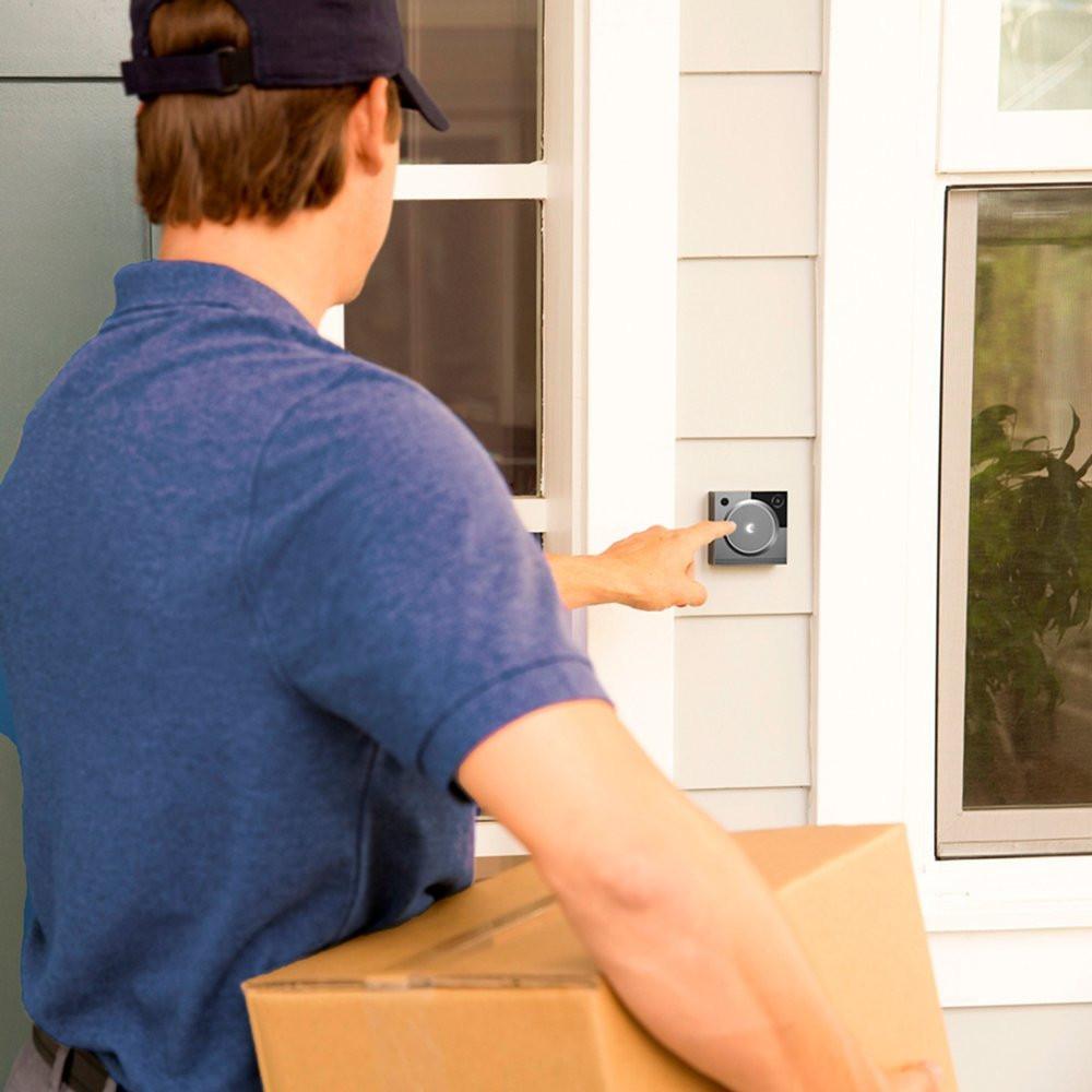 August Doorbell Cam Pro, 2nd Gen - Delivery