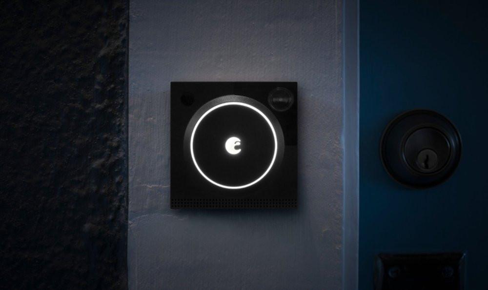 August Doorbell Cam Pro, 2nd Gen - Night
