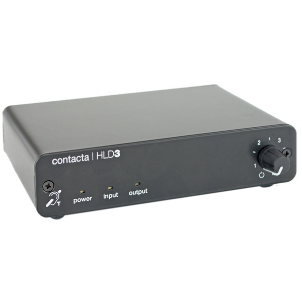 Contacta HLD3 Loop System - Angle