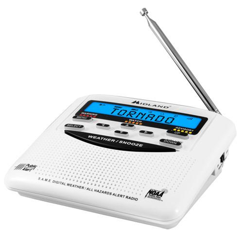 Midland Radio WR120
