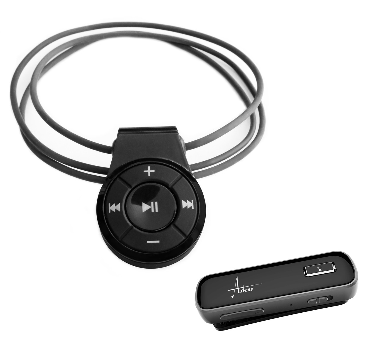 Artone 3 MAXC Inductive Bluetooth Neckloop and Mic Combo