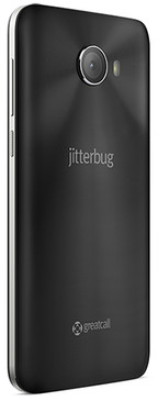 GreatCall Jitterbug Smart 2 (Back)