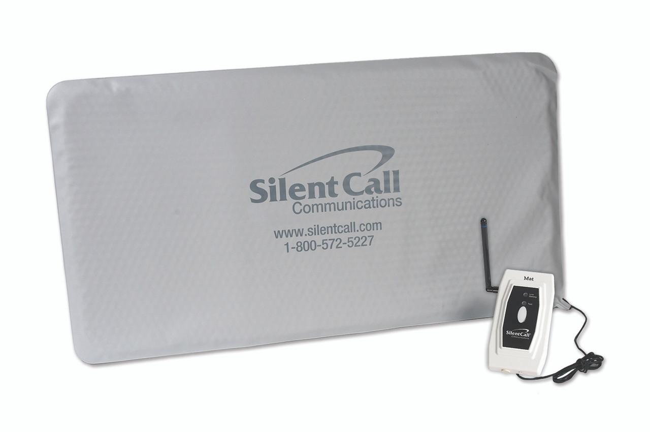 Silent Call Medallion™ Series TransMATTer™ Transmitter (SC-MAT4-MC)