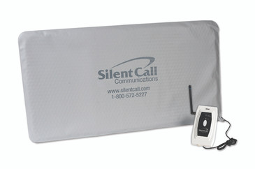 Silent Call Medallion™ Series TransMATTer™ Transmitter (SC-MAT4-MC)