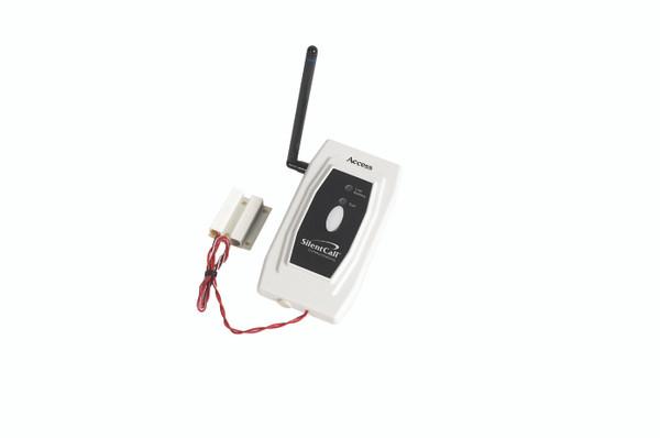 Silent Call Medallion™ Series Door-Window Access Transmitter (SC-DW3-MC)