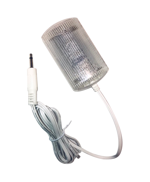 Silent Call Weather Alert Strobe Light (SC-X68-S)