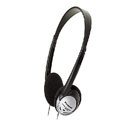 Contacta RX20 Headphones - Included with RX20-HS Kit