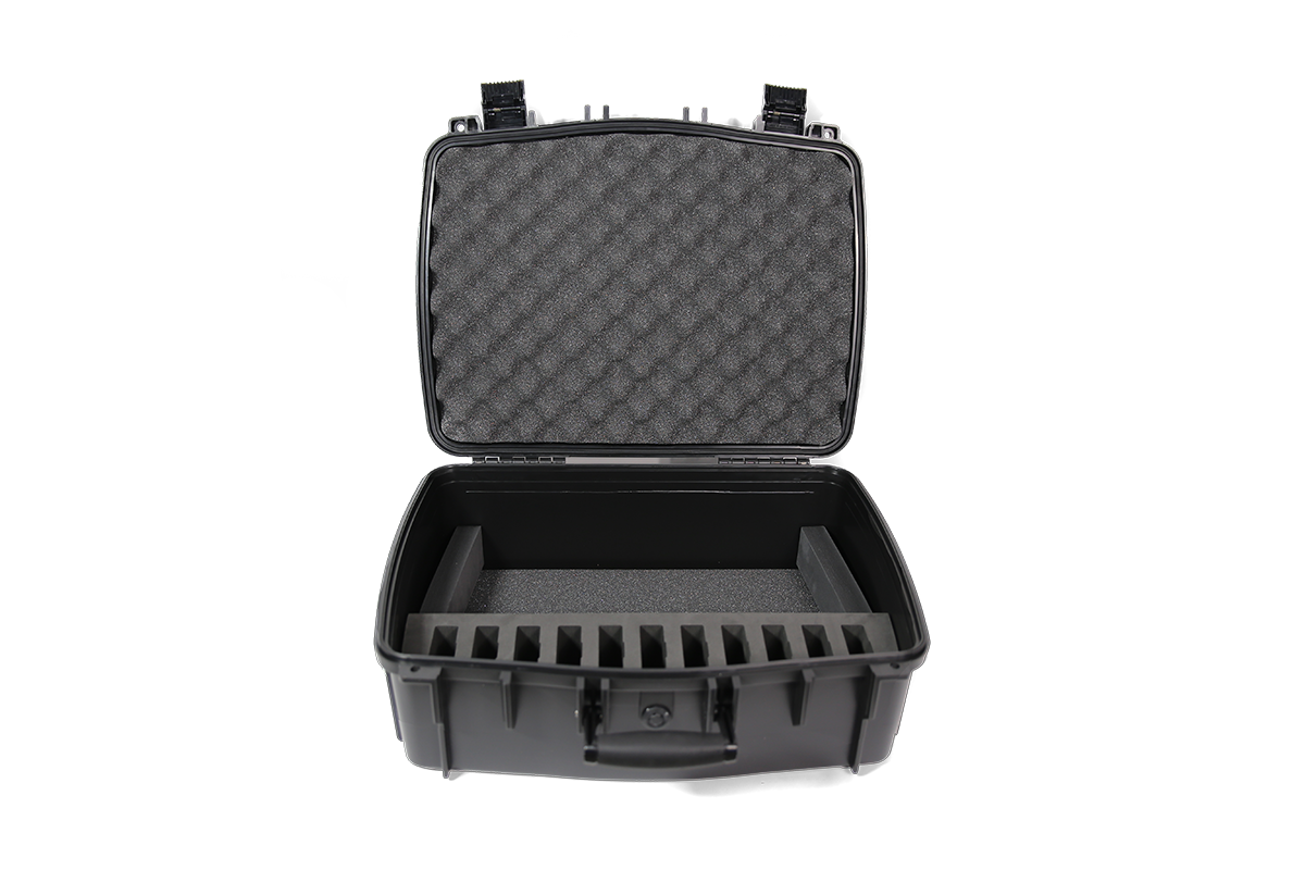 CCS 056 DW 11 System Carry Case