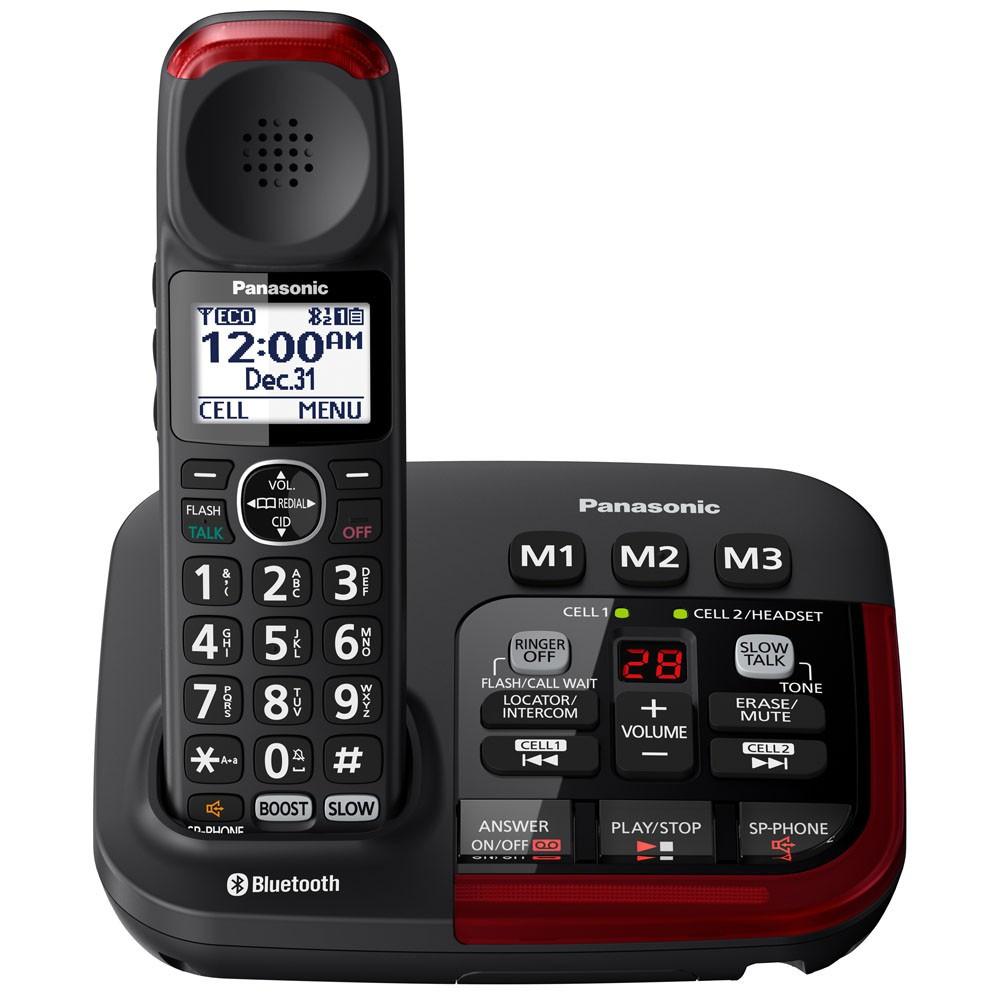 Panasonic KX-TGM430B