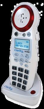 Clarity XLC8HS