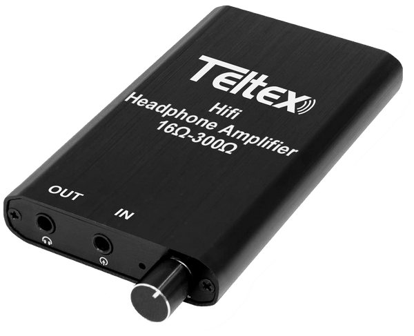 Teltex In-Line Amplifier