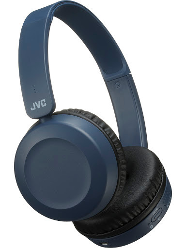 JVC HA-S31BT-A - Blue