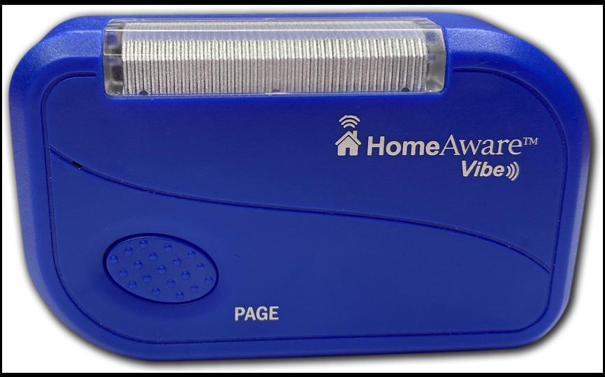 Sonic Alert HA360VB (Front)