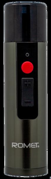 Romet R700 Programmable Digital Electronic larynx (Front View).