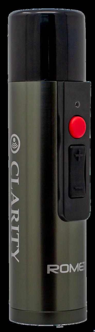 Romet R700 Programmable Digital Electronic larynx (3/4 View).