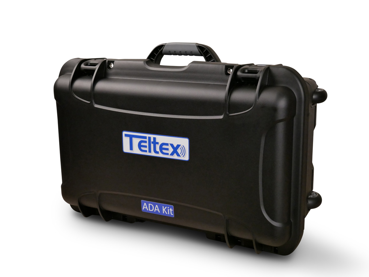 Emergency Communications Kit - Closed Case