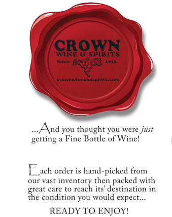 Crown Seal of Quality