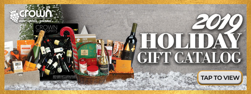 Crown Holiday Gift Baskets