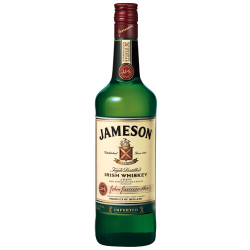 Jameson Irish Whiskey 1.75L - Crown Wine & Spirits