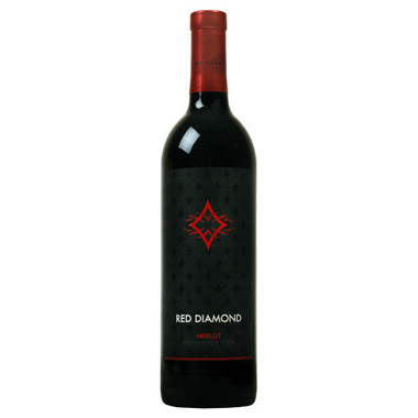 Red Diamond Merlot Washington State