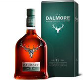 Dalmore 15 Year Highland Single Malt Scotch Whisky