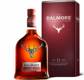 Dalmore 12 Year Highland Single Malt Scotch Whisky