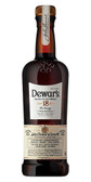 Dewars 18 Year Blended Scotch Whisky 750ml