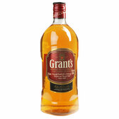 Grant's Blended Scotch Whisky The Family Reserve 1.75L