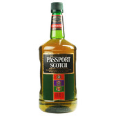 Passport Scotch Blended Scotch Whisky 1.75L