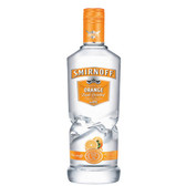 Smirnoff Orange Flavored Vodka 1.75L