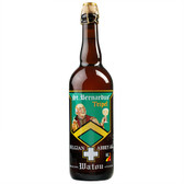 Saint Bernardus Tripel Belgian Abbey Ale 750ml